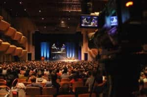San Francisco, San Jose Bay Area video production company, live webcasting