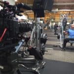 ICV Video Production at 24 hour fitness